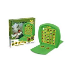 Top Trumps Match Game - Dinosaurs