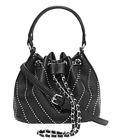 Jennifer Bucket Bag