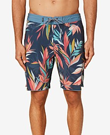 "Men's Quarters Cruzer 19"" Boardshort"