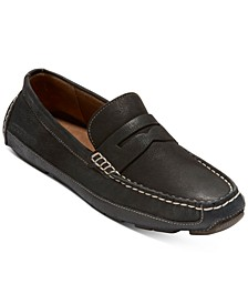 Men's Wyatt Penny Driver Loafers