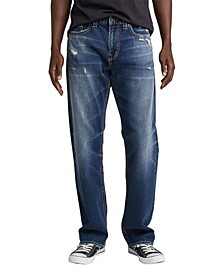Men's Grayson Easy Straight Jeans