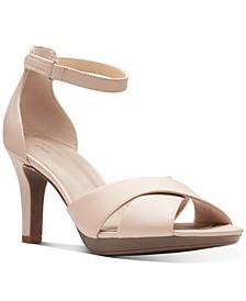 Collection Women's Adriel Cove Dress Sandals