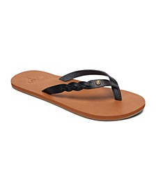 Liza III Flip-Flop Sandals