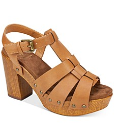 Aldridge Dress Sandals