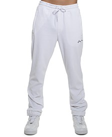Men's Velour Track Pants