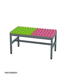 Block Table, Small