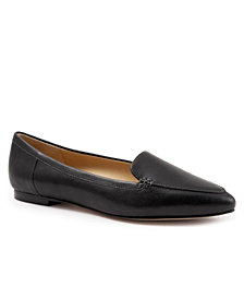 Trotters Ember Flat