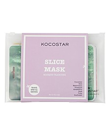 Slice Mask Travel Set