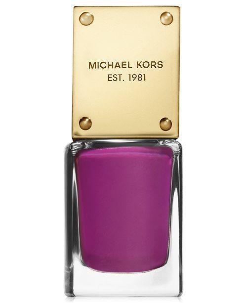 Michael Kors Glam Nail Lacquer