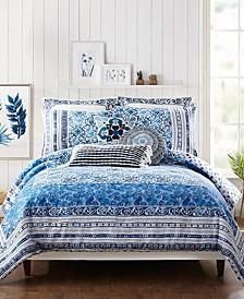 Aziza 2-Piece Twin/Twin XL Comforter Set