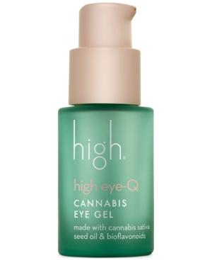 High High Eye-q Cannabis Eye Gel, 0.5-oz.