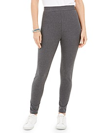 Plus Size Ankle Leggings, Created for Macy's
