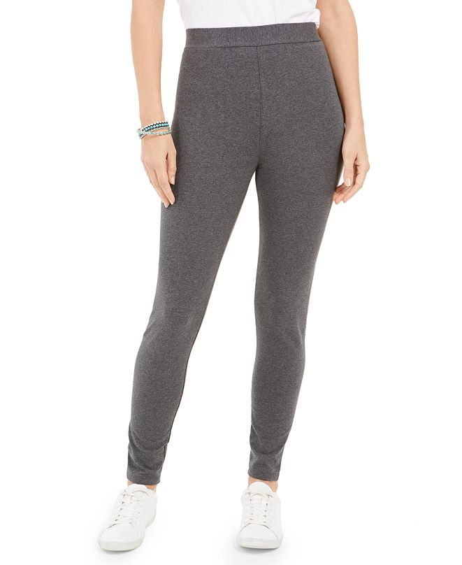 Style & Co Leggings, Created for Macy's