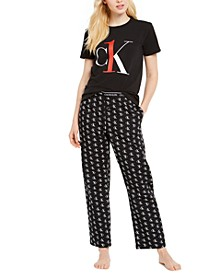CK One Pajama Separates