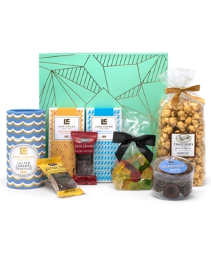 Love Cocoa All Occasions Snack & Candy Gift Box