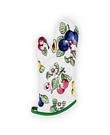 French Garden Oven Mitt