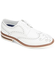 Men's Klay Flex Wingtip Oxfords