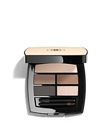 Healthy Glow Natural Eyeshadow Palette