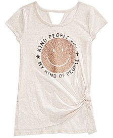 Big Girls Kind People T-Shirt, Created For Macy's