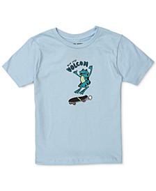 Toddler & Little Boys Rip It Froggie Cotton T-Shirt
