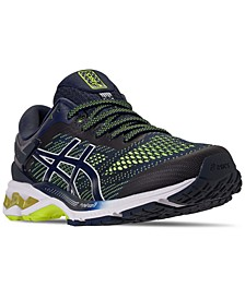 Men's GEL-Kayano 26 Running Sneakers from Finish Line