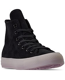 Unisex Interstellar Chuck Taylor All Star High Top Casual Sneakers from Finish Line