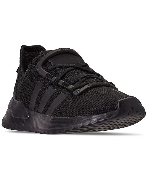 adidas Little Boys U_Path Run Casual Sneakers from Finish Line