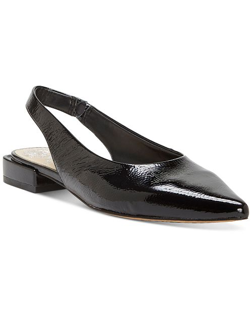 Vince Camuto Chachen Slingback Flats