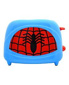 Marvel Spiderman Two-Slice Toaster