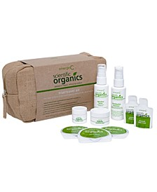 Scientific Organics Trial/Travel Kit