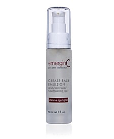 Crease Ease Emulsion Moisturizer Cream