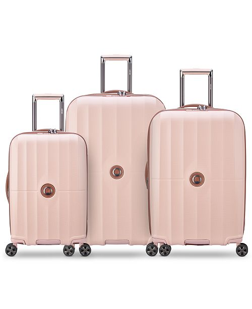 Delsey St. Tropez Hardside Luggage Collection