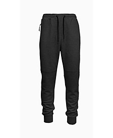 Men's Tech Fleece Joggers With Zipper Pockets