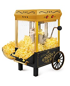 KPM528 2.5 Ounce Kettle Popcorn Maker