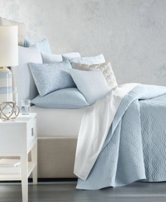 Petal Quilted Standard Sham, Created for Macy's