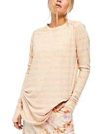 Arden Long-Sleeved T-Shirt