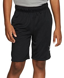 Big Boys Logo Training Shorts