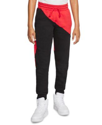 Nike Performance Knit Kids Training Pants Medium Pink