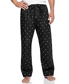Big & Tall Men's Light Weight Pajama Pants