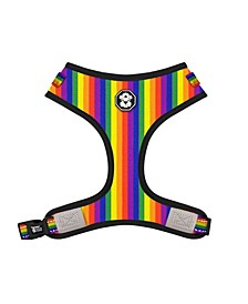 The Pride Flag - Adjusable Mesh Harness