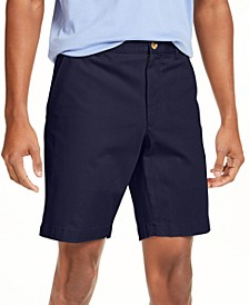 "Men's Regular-Fit 7"" 4-Way Stretch Shorts, Created for Macy's"