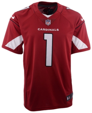 Nike Men's Kyler Murray Arizona Cardinals Vapor Untouchable Limited Jersey