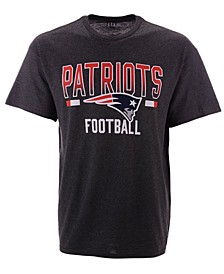Men's New England Patriots Comeback T-Shirt