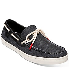 Men's Pinch Weekender Camp Moc Loafers