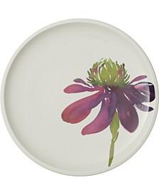 Villeroy and Boch Artesano Flower Art Dinner Plate