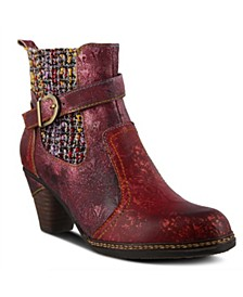Women's Nancies Booties
