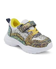 Little Girls Razzle Dazzle Sneaker