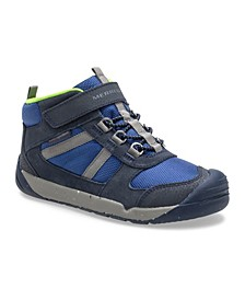 Kids Toddler and Little Boy Bare Steps Ridge Boot