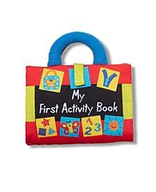 K's Kids - My First Activity Book