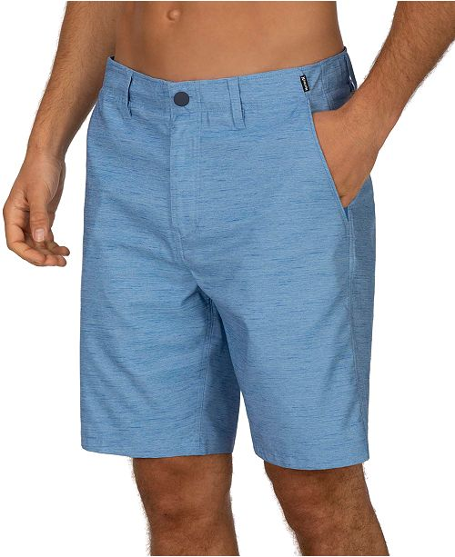 "Hurley Mens Dri-Fit Marwick 20"" Short"